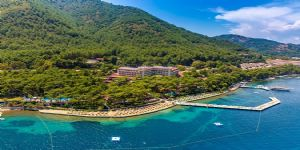 Grand Yazıcı Marmaris Palace