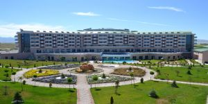 Safran Termal Resort