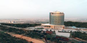Ramada Resort Termal Kırşehir