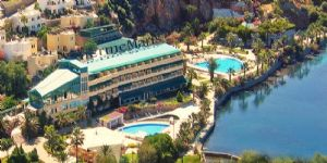 Thermemaris Thermal Hotel