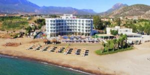 Marpessa Blue Beach Resort